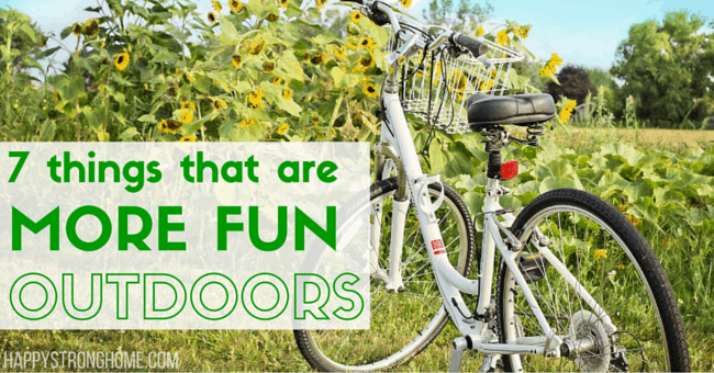 7 things more fun outdoors feature