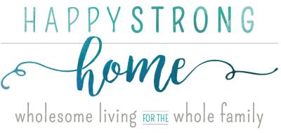 HappyStrongHome_Logo2016 400 px