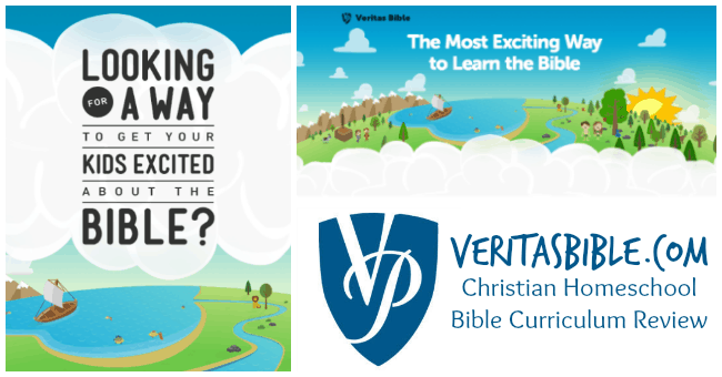 VeritasBible Christian Homeschool