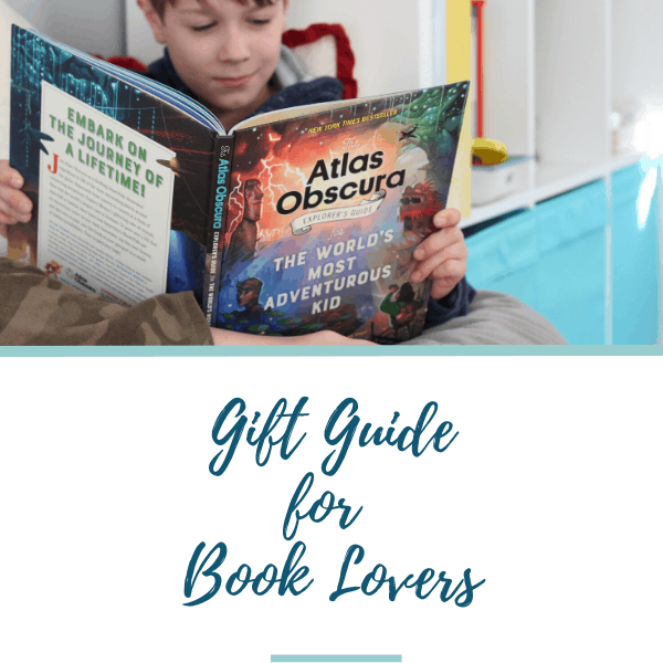 Exciting Hands-On Books for Kids Gift Guide