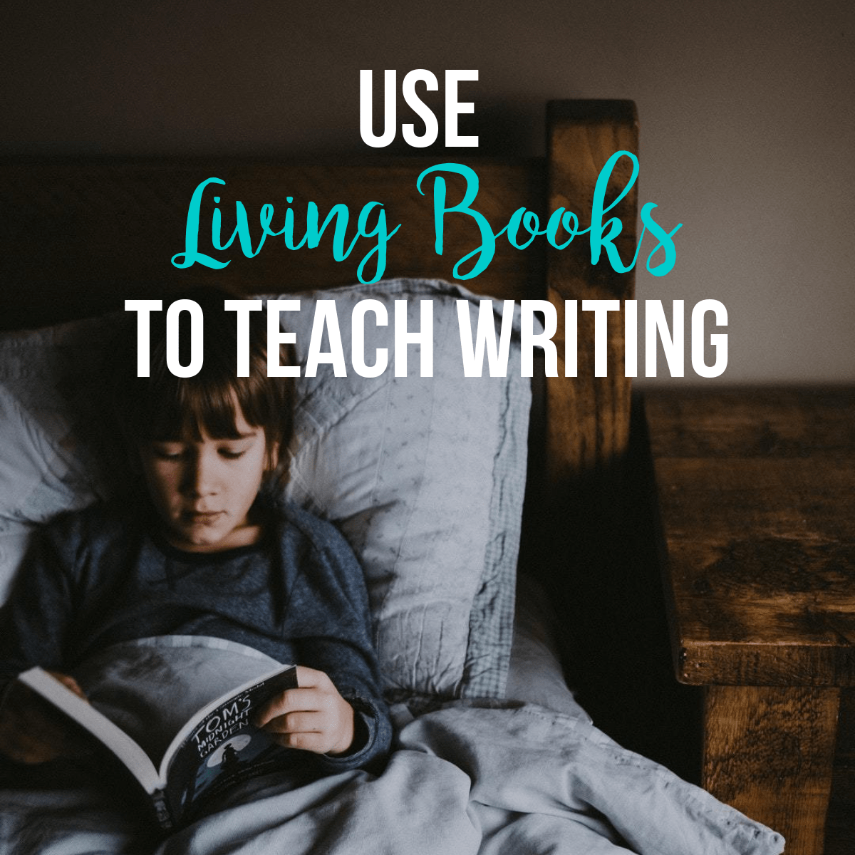 Use living books to teach writing with Brave Writer's The Arrow