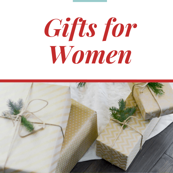 Gifts for Women – Thoughtful Gift Ideas They'll Love