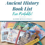 Ancient History and Book, Text